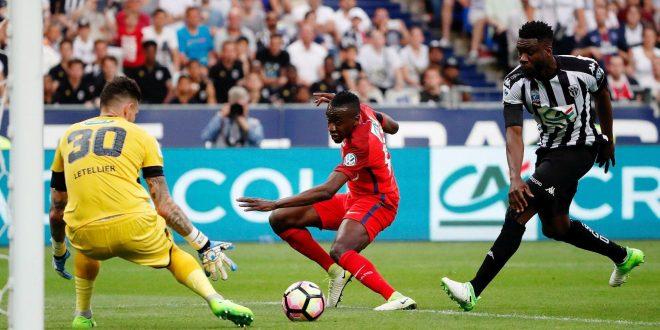 Coupe de France: Psg all'ultimo respiro, Angers piegato 1-0 di autorete