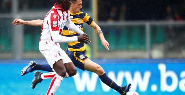 Serie B, 39ª giornata: il Benevento si prende il derby; rimontona Verona, il Frosinone però è lì
