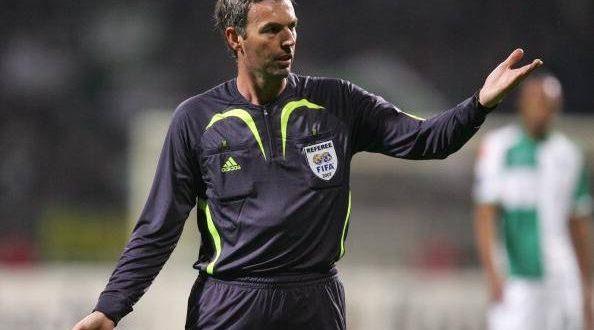 Il calcio italiano dice addio all'ex arbitro Stefano Farina: aveva 54 anni