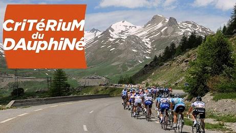 Giro del Delfinato 2017: la startlist e i favoriti