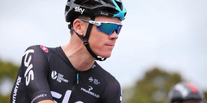 Froome positivo: le reazioni di Nibali, Cassani e della Vuelta