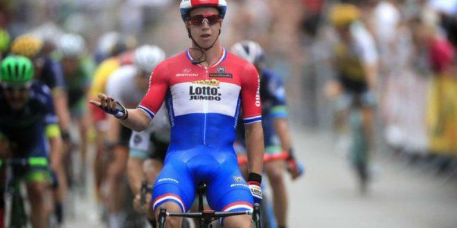 Giro di Norvegia 2017, Groenewegen fa il bis