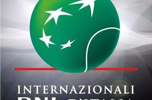 Internazionali d'Italia 2018, s'accendono i riflettori al Foro Italico