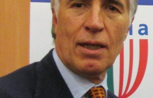 Giovanni Malagò rieletto Presidente del Coni
