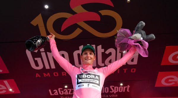 Giro 100, Postlberger beffa i velocisti. Analisi e video highlights da Olbia