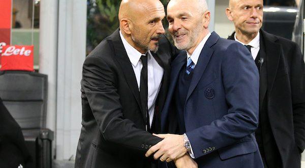 Valzer in panchina: Spalletti e la Roma si salutano; a Firenze arriva Pioli