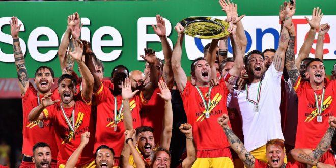 Serie A, benvenuto Benevento: il miracolo campano firmato Baroni è realtà!