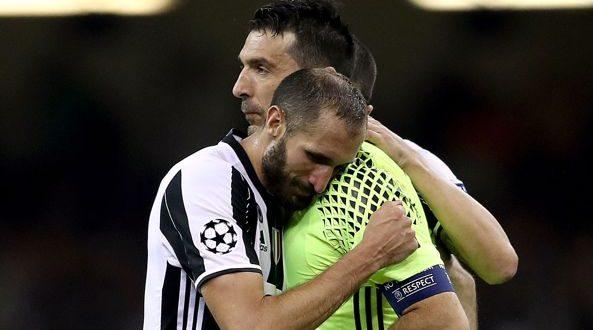 Champions: per la Juventus la disfatta è Real, la delusione cosmica. Un'analisi