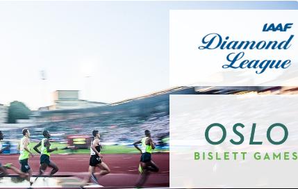 Diamond League 2017 – Oslo: tutti i risultati