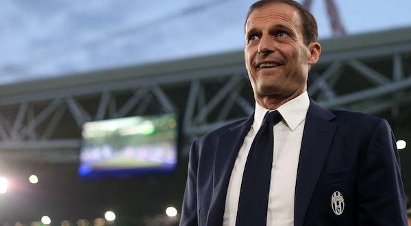 Juventus-Allegri, la storia continua: contratto prolungato al 2020