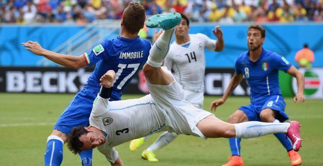 Nazionale, anteprima Italia-Uruguay: in porta Donnarumma, attacco a quattro