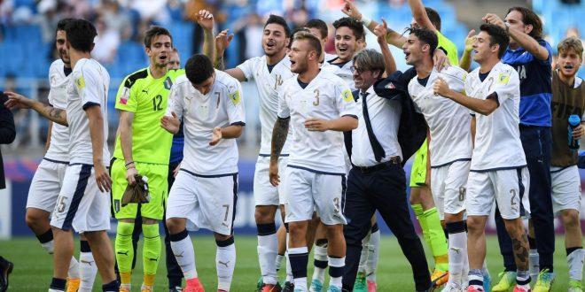 Mondiali Under 20, l'Italia chiude 3ª: super Plizzari para due rigori, Uruguay k.o. 4-1 dcr