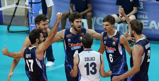 World League 2017, Italvolley umiliata pure dal Canada: batosta e ultimo posto!