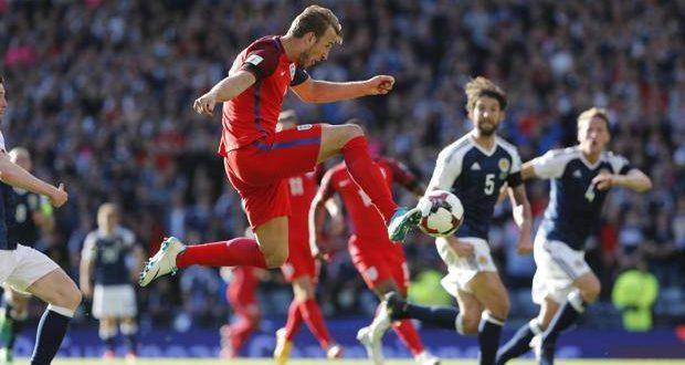 Qualificazioni Russia 2018: l'Inghilterra si salva; passeggiata-Germania; bene Danimarca e Slovenia