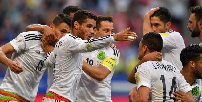 Confederations Cup 2017, 2ª giornata: anteprima Messico-Nuova Zelanda