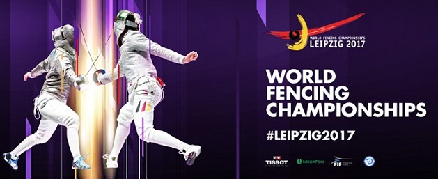 Scherma, Mondiali Lipsia 2017: il programma e la guida tv