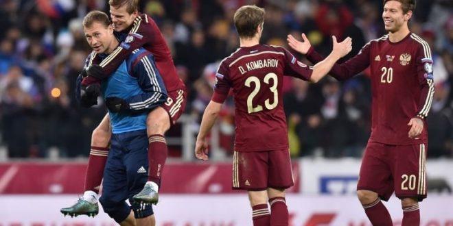 Confederations Cup, 1ª giornata: anteprima Russia-Nuova Zelanda