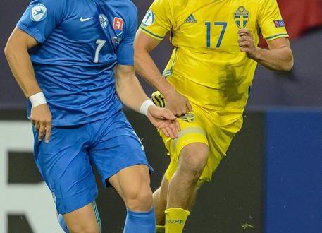Europei Under 21 2017: Slovacchia-Svezia 3-0, campioni in carica eliminati