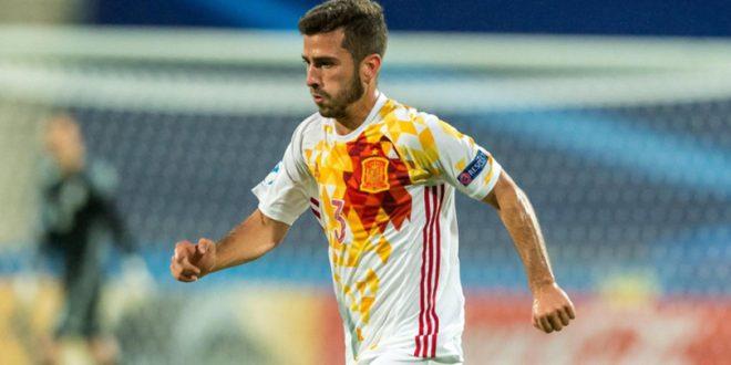 Europei Under 21 2017: Spagna-Serbia 1-0, Rojita in semifinale a punteggio pieno
