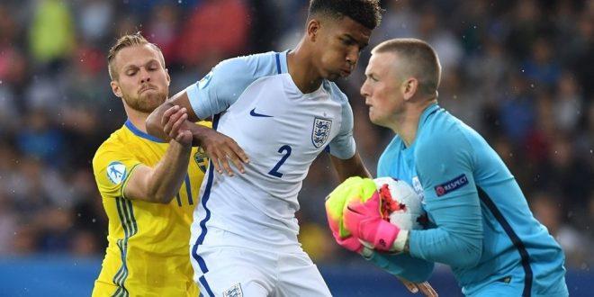 Europei Under 21 2017, 1ª giornata: pari Svezia-Inghilterra, Slovacchia affossa Polonia