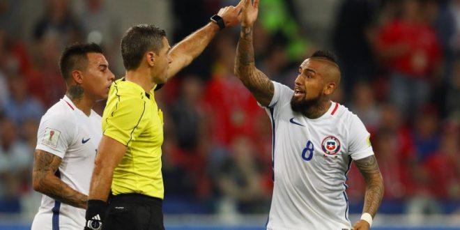 Confederations Cup 2017, 1ª giornata: Cile-Camerun 2-0 a risultato Var…iabile