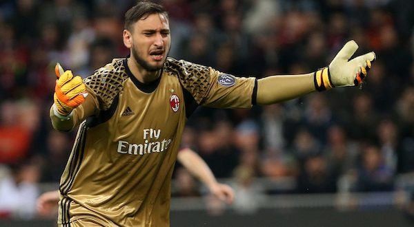 Milan in choc: Gigio Donnarumma non rinnova, parola di Raiola; mezz'Europa in attesa