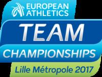 atletica europei squadre lille 2017