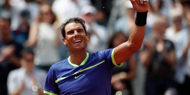 Masters 1000 Montreal, cinquina Nadal