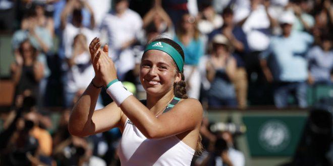 Una lettone sul trono di Parigi: Jelena Ostapenko vince il Roland Garros 2017