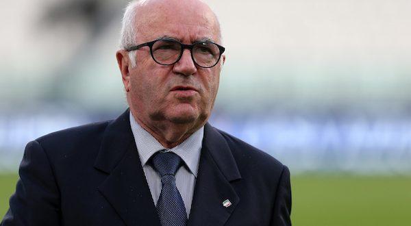 Serie A, Tavecchio: dalla prossima stagione ci sarà la VAR. Finale Coppa Italia il 9 maggio