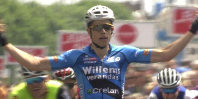 Bruges Cycling Classic 2017, Van Aert firma una nuova perla