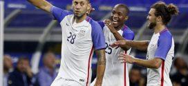 Gold Cup 2017, semifinale: gli USA fanno fuori la Costarica, è di nuovo finale
