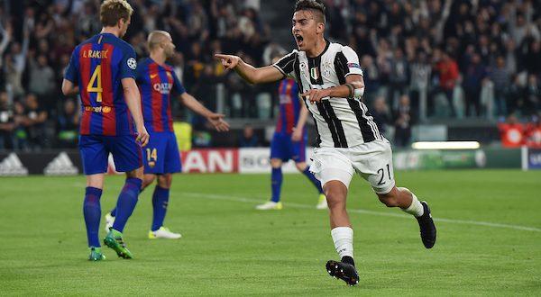 Calciomercato Juve: con Neymar al Psg, il Barça punta Dybala