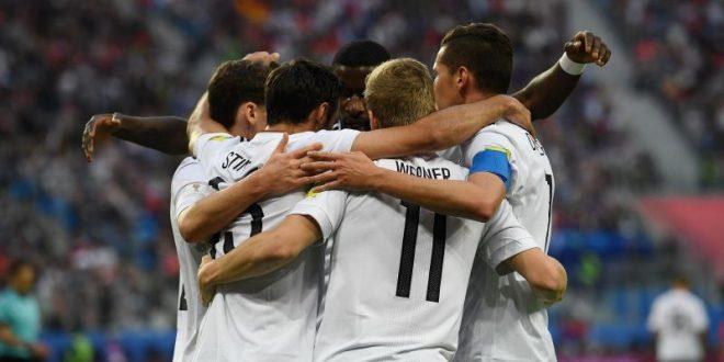 Europeo Under 21 & Confederations Cup: quella Germania che piglia tutto e anche di più