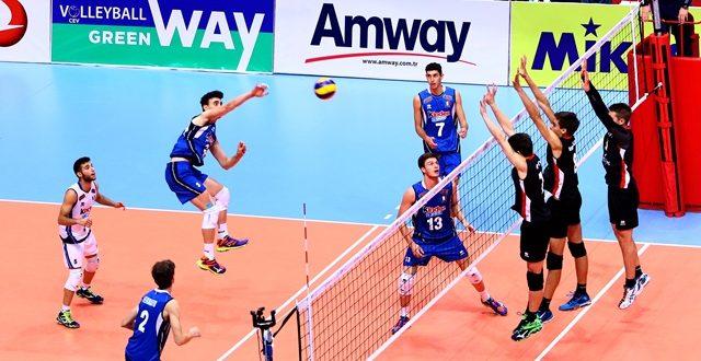 Volley, l'Italia è campione d'Europa Under 17: Belgio ko 3-2, azzurrini nella leggenda!