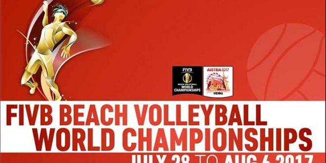 Mondiali beach volley: la guida di Mondiali.net