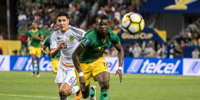 Gold Cup 2017, 2ª giornata: il Messico sbatte sulla Giamaica; primi squilli di El Salvador