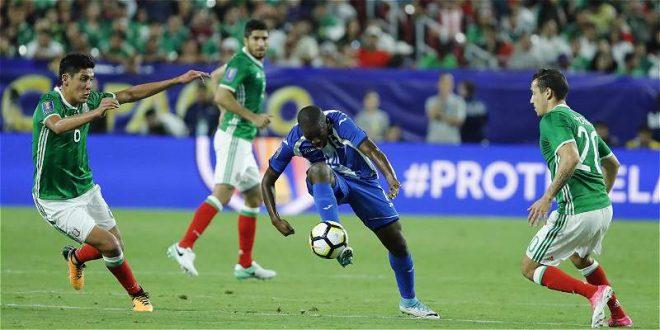 Gold Cup 2017, quarti: Giamaica e Messico di misura vanno in semifinale