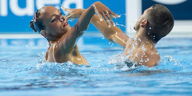 Mondiali Budapest 2017, altre soddisfazioni dal sincro: Minisini-Perrupato d'argento