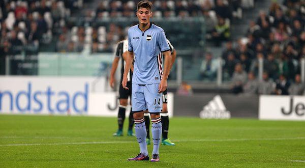 Calciomercato Juve: niente da fare, l'affare Schick salta di comune accordo con la Samp