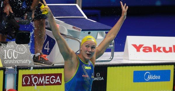 Nuoto, Mondiali Budapest 2017: Dressel e Sjoestroem titanici!