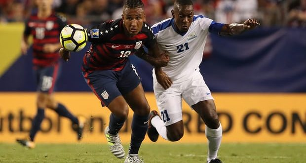 Gold Cup 2017, 2ª giornata: USA, che fatica con la Martinica; Panama piega il Nicaragua