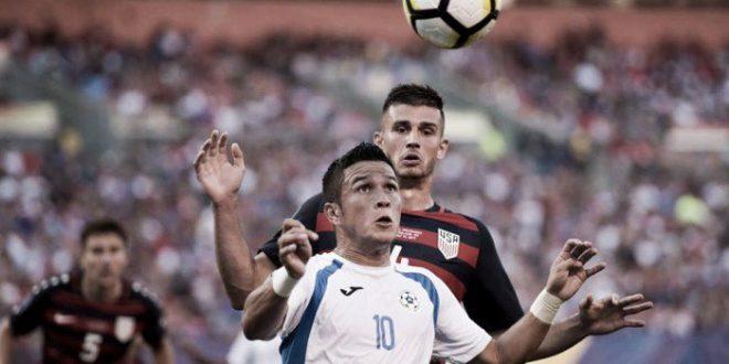Gold Cup 2017, 3ª giornata: USA e Panama, tris per il pass, niente miracolo per Martinica