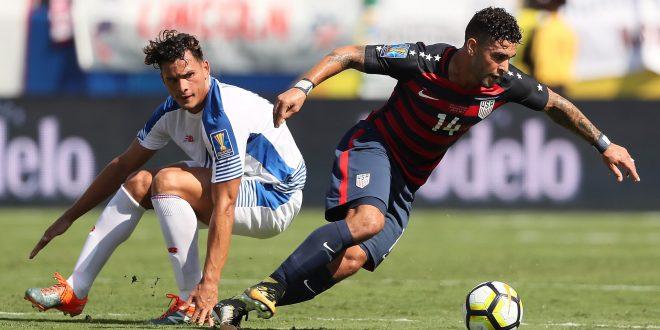 Gold Cup 2017, 1ª giornata girone B: USA e Panama s'annullano, la Martinica ringrazia