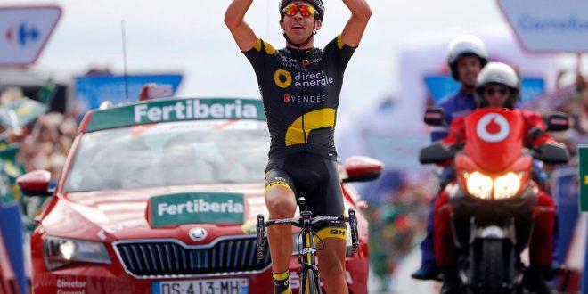 Tour de France 2017, fuga vincente di Calmejane