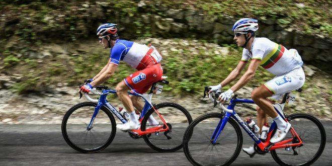 Tour de France 2017, Démare e Trentin fuori tempo massimo