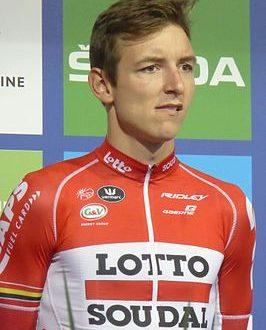 Giro di Vallonia 2017, successo di De Buyst a Seraing