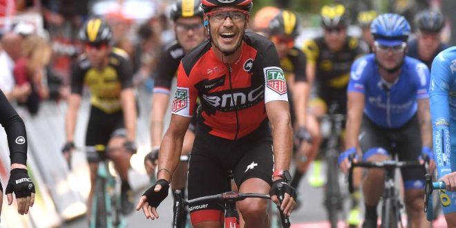 Giro di Vallonia 2017, spunto vincente di Drucker