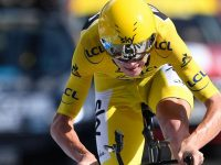 froome tour de france