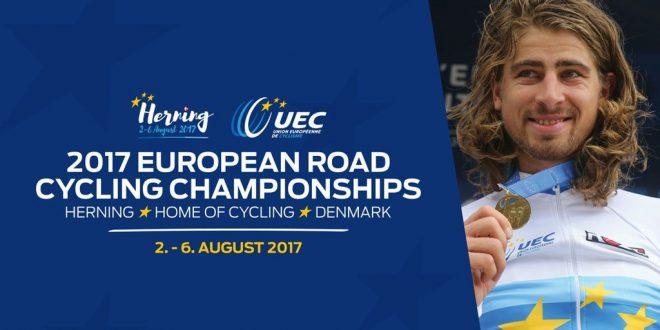 Campionati Europei Herning 2017: i percorsi e il programma